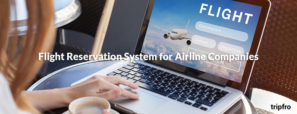 Airline Platform