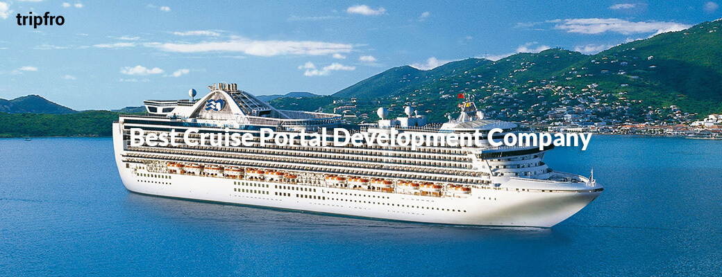 Cruise Portal