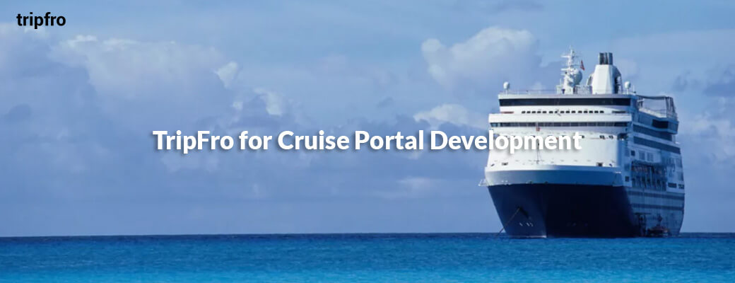 Cruise Portal Development