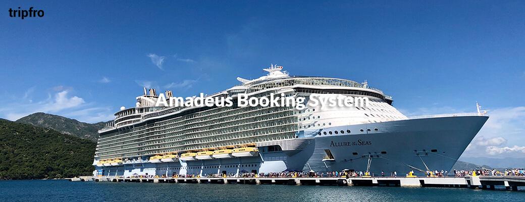 amadeus-platform