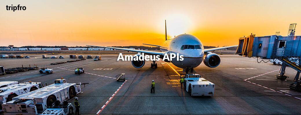 amadeus-system