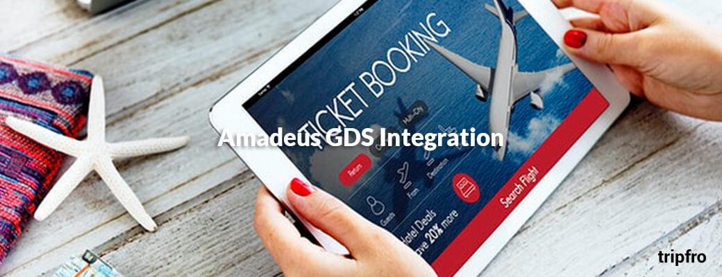 amadeus-ticketing-system
