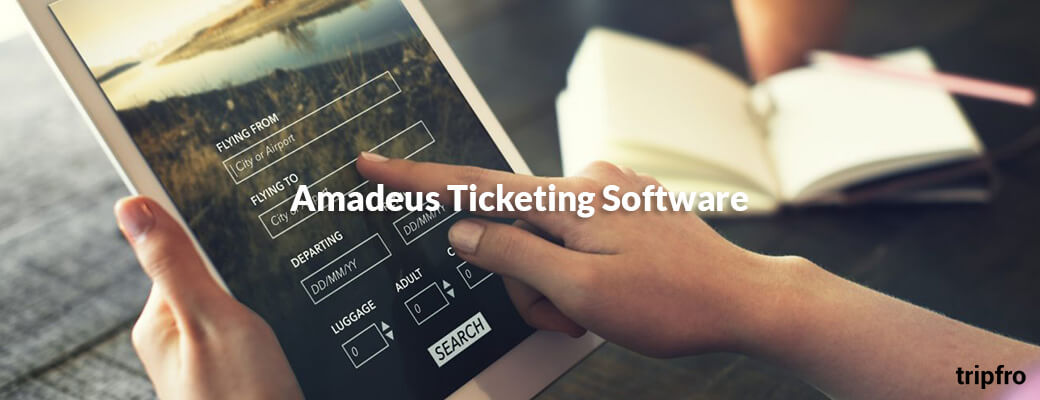 amadeus-ticketing