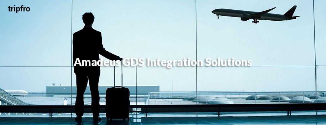 Amadeus-travel-platform