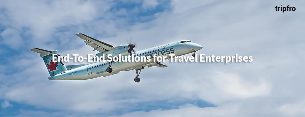 B2C Travel Agents Portal