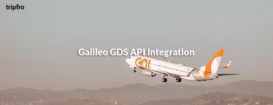 Galileo-travel-agent