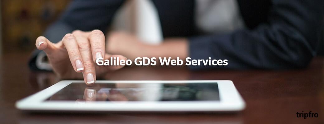 Galileo-website