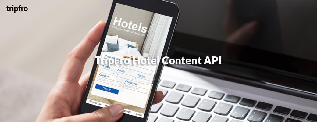 Hotel Content
