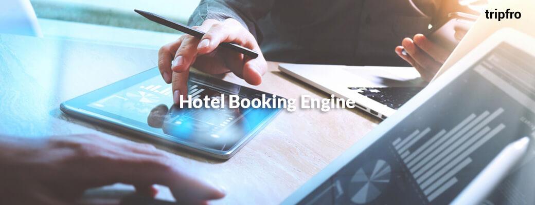 Hotel-providers