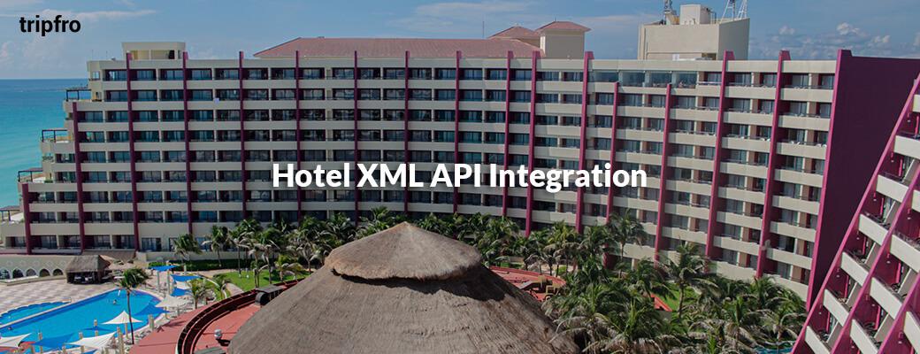 hotel-xml-api-integration