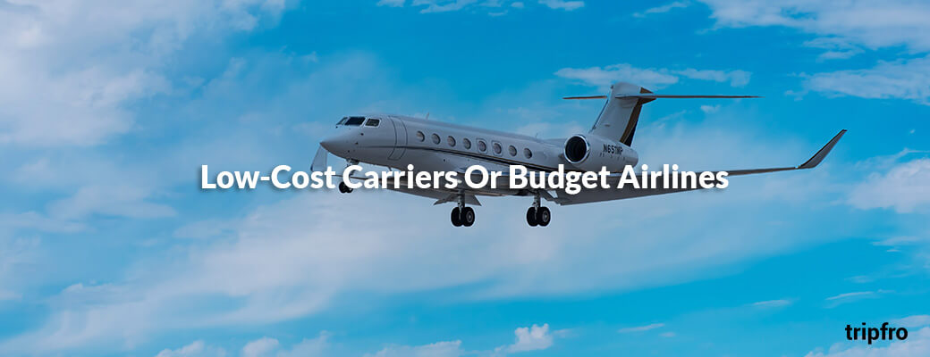 Low-cost-carriers