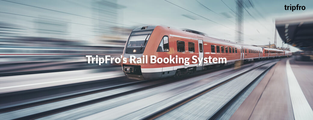 Rail-technology
