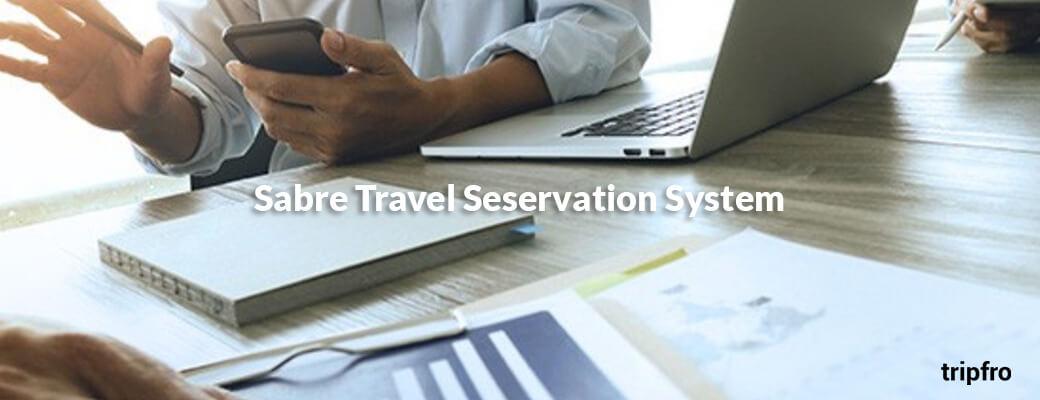 sabre-reservation-system