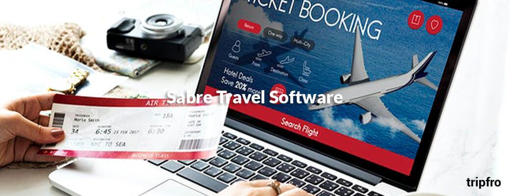 Sabre-software