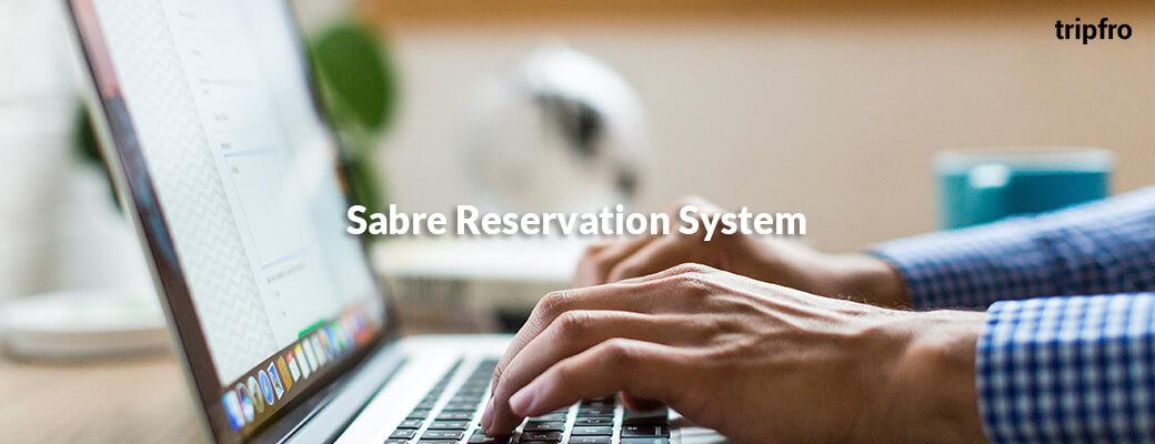 sabre-website