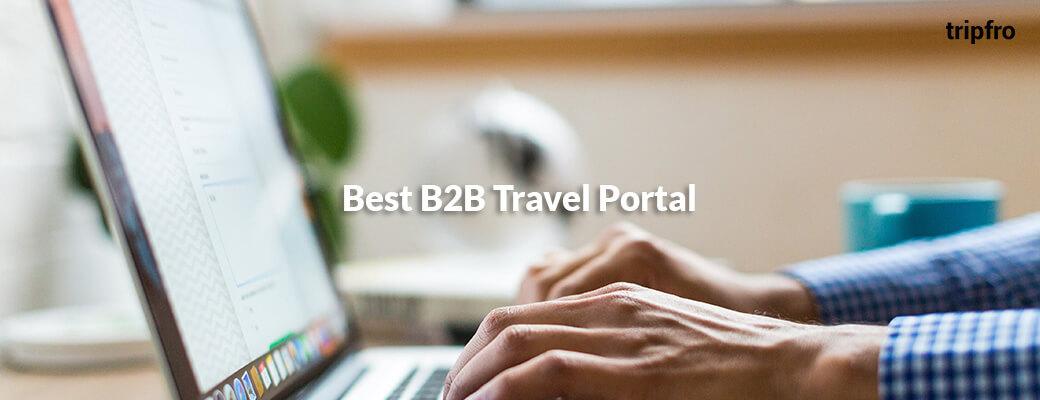 Travel-b2b-websites