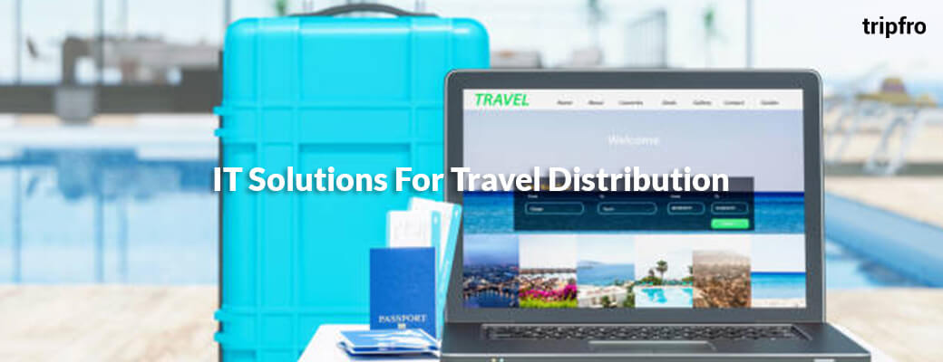 Travel-distribution