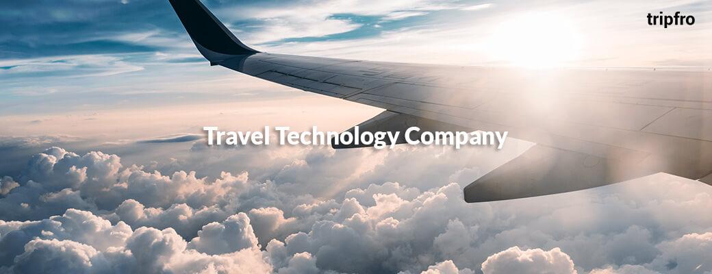 Travel-technology