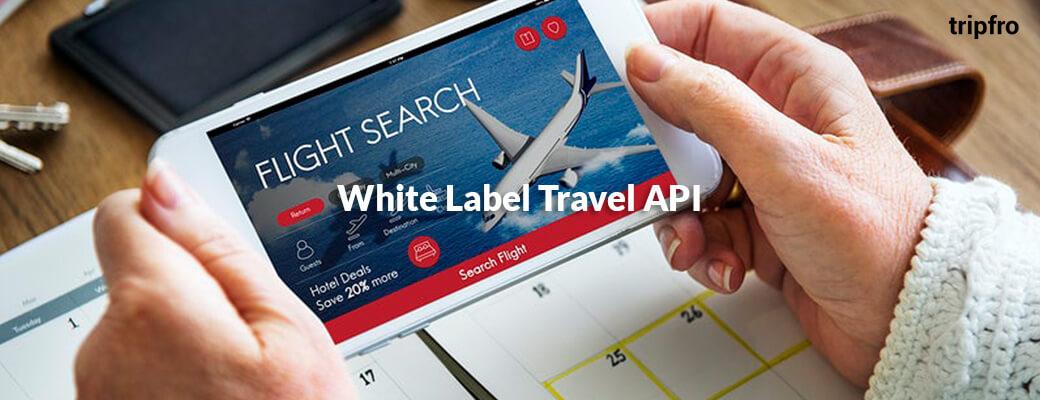 white-label-flight-search