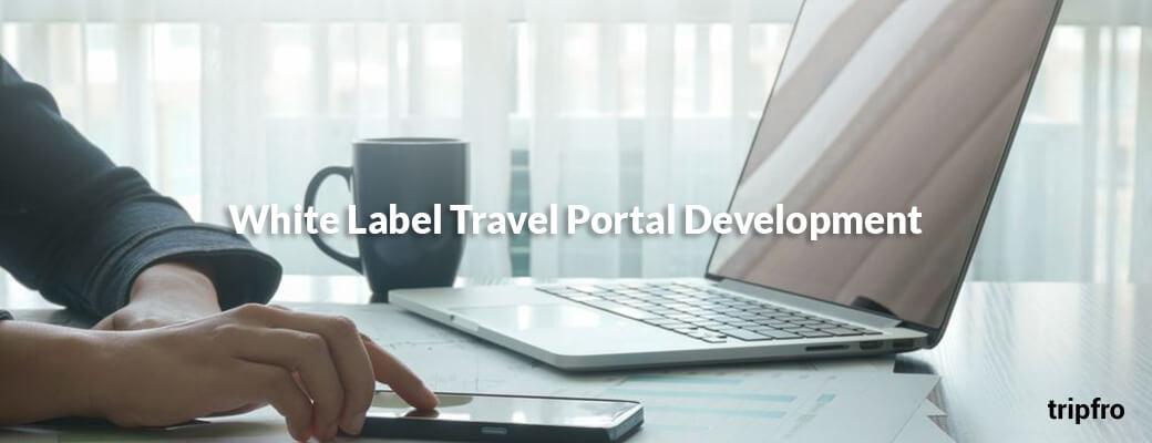 white-label-travel-portal-cost